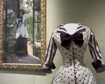 Impressionism Fashion and Modernity