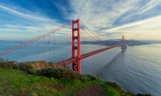 Ti sogno california anche in inverno for Case mediterranee della california