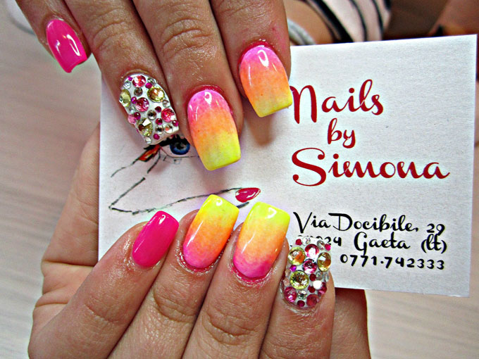 Popolare Le unghie? Se curate, ti fanno bella! - www.stile.it OC19