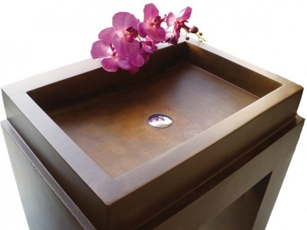 Terre ruggine floor and wall tiles iris ceramica