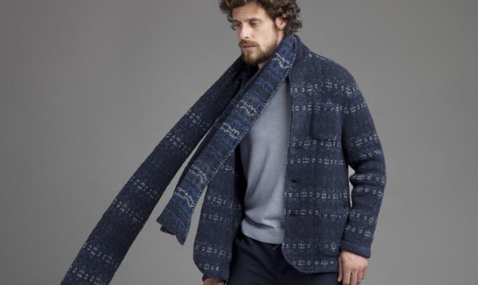 online retailer 0bb7f 53d15 Moda maschile, lo stile è nei dettagli - www.stile.it
