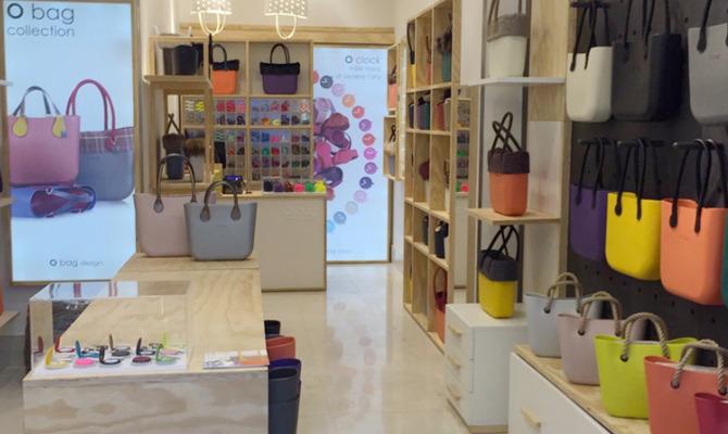 Olbia: O Bag cerca commessa/addetta vendite al dettaglio per il suo punto vendita