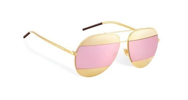 it Sunglasses Bicolore Di Stile Tempo Tw7c4Hn8