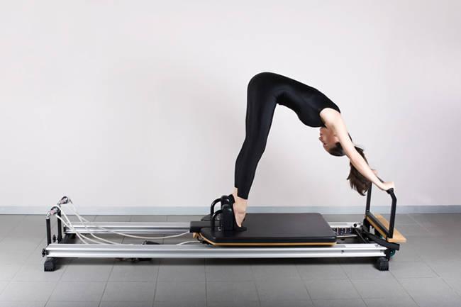 Contro cellulite e stress c'è il pilates - 6 di 8