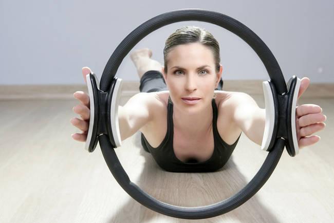 Contro cellulite e stress c'è il pilates - 5 di 8