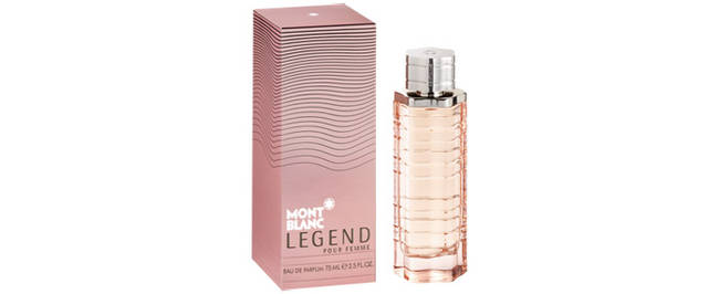 Le fragranze dell'estate 2013 - Legend Pour Femme di Montblanc - 9 di 12