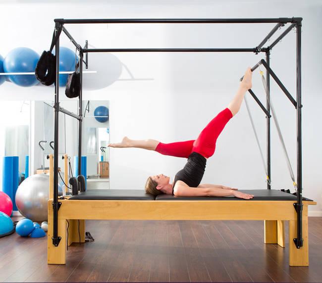 Contro cellulite e stress c'è il pilates - 7 di 8