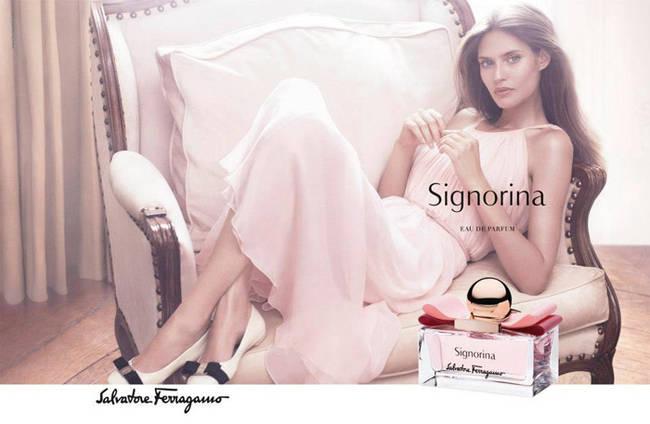 Le fragranze dell'estate 2013 - Signorina by Salvatore Ferragamo - 4 di 12