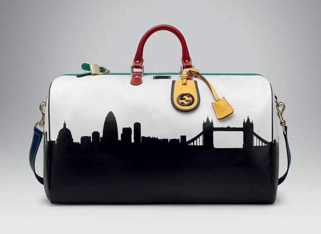 Gucci presenta la nuova City Collection - Borsa Gucci City Collection - 7 di 7