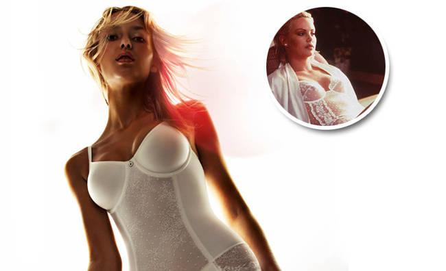 Speciale lingerie. Sexy come al cinema - Body intimo Triumph - 4 di 20