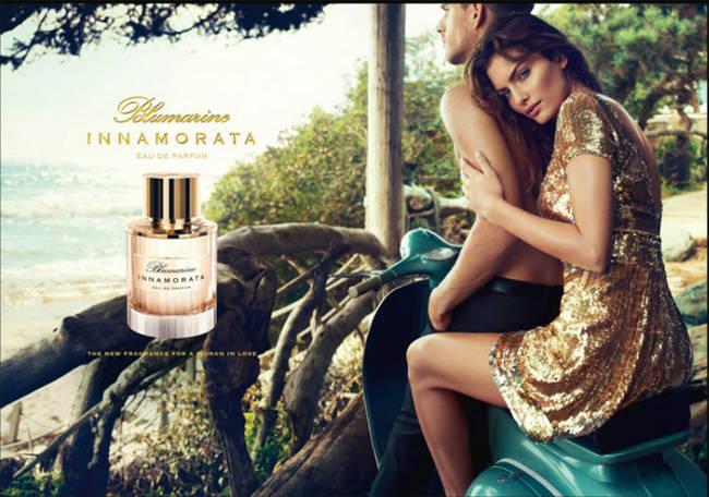 Le fragranze dell'estate 2013 - Innamorata Lovely Rose di Blumarine - 2 di 12