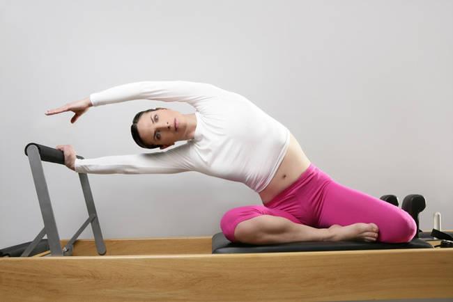 Contro cellulite e stress c'è il pilates - 4 di 8