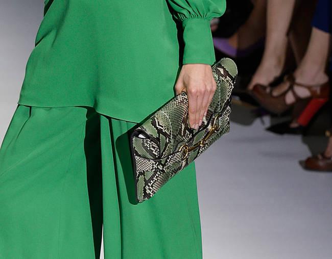 Bye bye tracolla! Le borse dell'estate 2013 - Borsa Gucci - 28 di 30