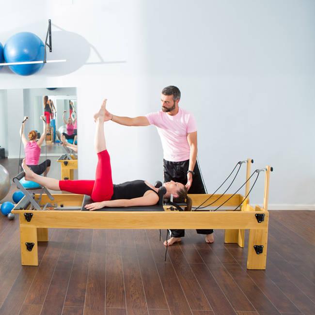 Contro cellulite e stress c'è il pilates - 3 di 8