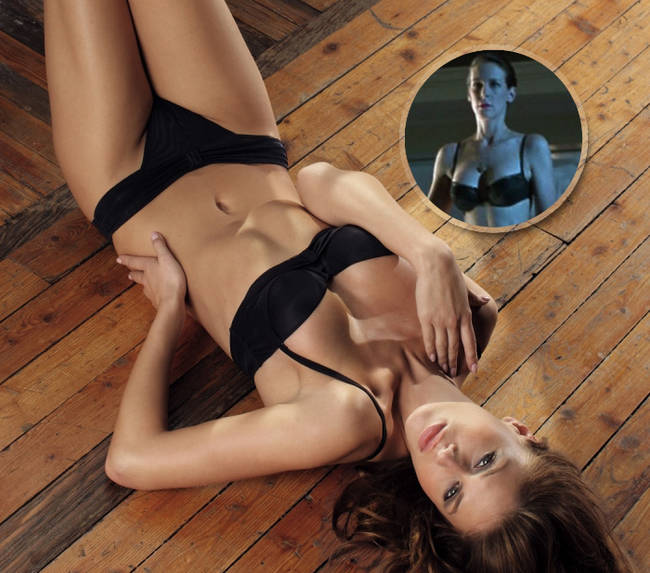Speciale lingerie. Sexy come al cinema - Reggiseno a balconcino Lovable - 10 di 20