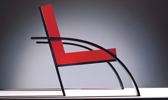 Molteni 80 anni di design in mostra for Design di mobili anni 80