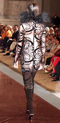 Alta Moda Roma 2001