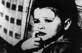 "Stanley Kubrick ""Ladro di sguardi"""