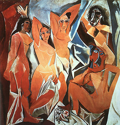 Picasso a Palazzo Reale