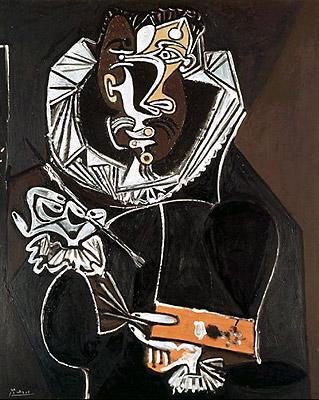 Picasso e i suoi capolavori