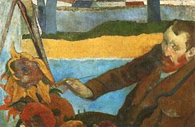 L'incontro impossibile tra Van Gogh e Gauguin
