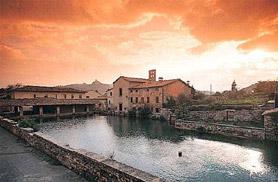 Itinerario tra la natura toscana