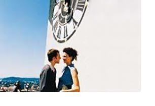 Austria dal cuore romantico