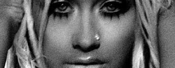Christina veste Versace