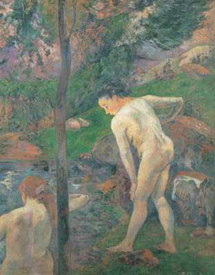 Gauguin e la Bretagna