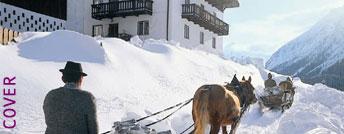 Masi con pista in Alto Adige