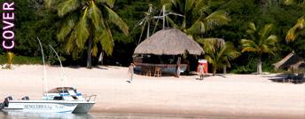 Una meraviglia d'Africa: l'Isola di Benguerra
