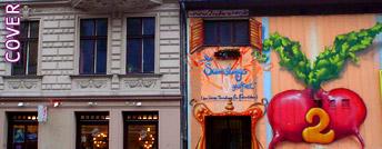 Berlino l'eccentrica