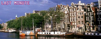 Le tentazioni di Amsterdam