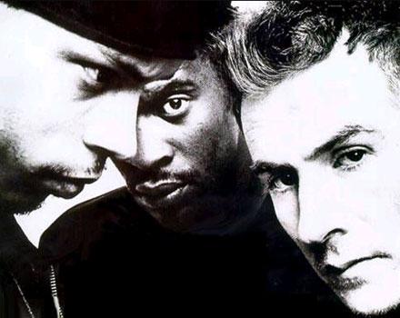 Massive Attack un enigma granitico