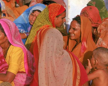 Tutti i colori del Rajasthan