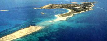 Formentera e Espalmador