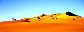La stagione dei deserti