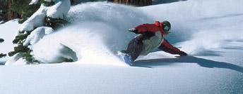Paradiso dello sci