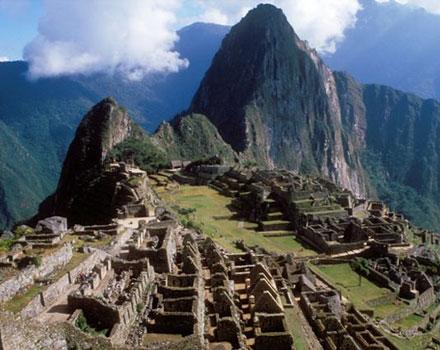 In Perù sulle tracce degli Uros