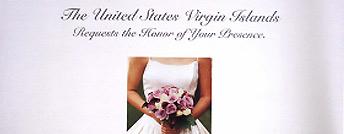 Wedding USVI