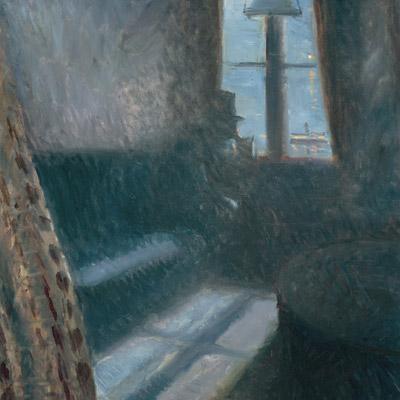 Munch 1863 - 1944