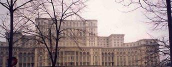 Bucarest e i monasteri