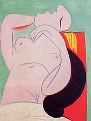 Opera di Pablo Picasso