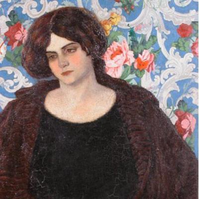 ANSELMO BUCCI 1887 – 1955