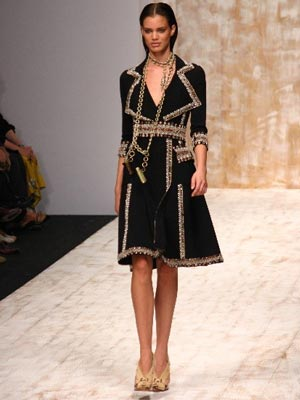 Milano Donna 2005/4