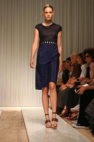 Milano Moda Donna Primavera Estate 2006