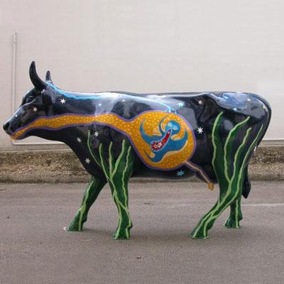 Cow Parade