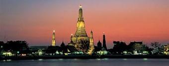 Bangkok, Venezia d'Oriente