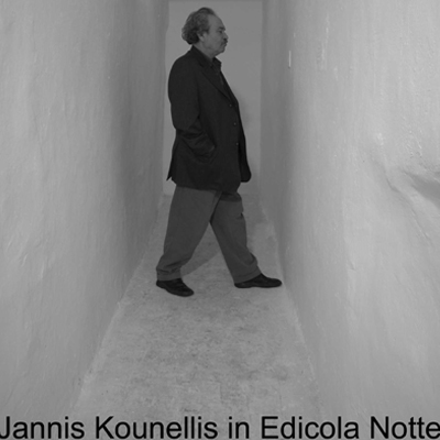 Edicola Notte
