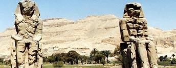 Viaggi. Weekend nella Terra dei Faraoni